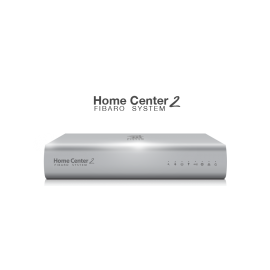 Centrale gateway - smart hub Fibaro Home Center 2 Z-wave FGHC2.02
