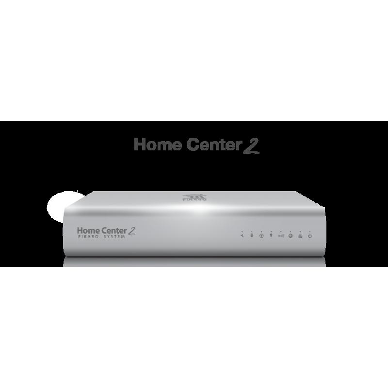 Centrale gateway - smart hub Fibaro Home Center 2 Z-wave FGHC2.01