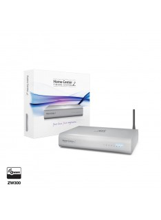 Centrale gateway - smart hub Fibaro Home Center 2 Z-wave FGHC2.05