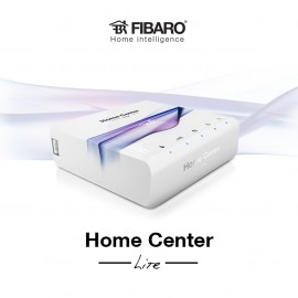 Centrale gateway - smart hub Fibaro Home Center Lite Z-wave FGHCL.03