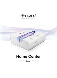 Centrale gateway - smart hub Fibaro Home Center Lite Z-wave FGHCL.03
