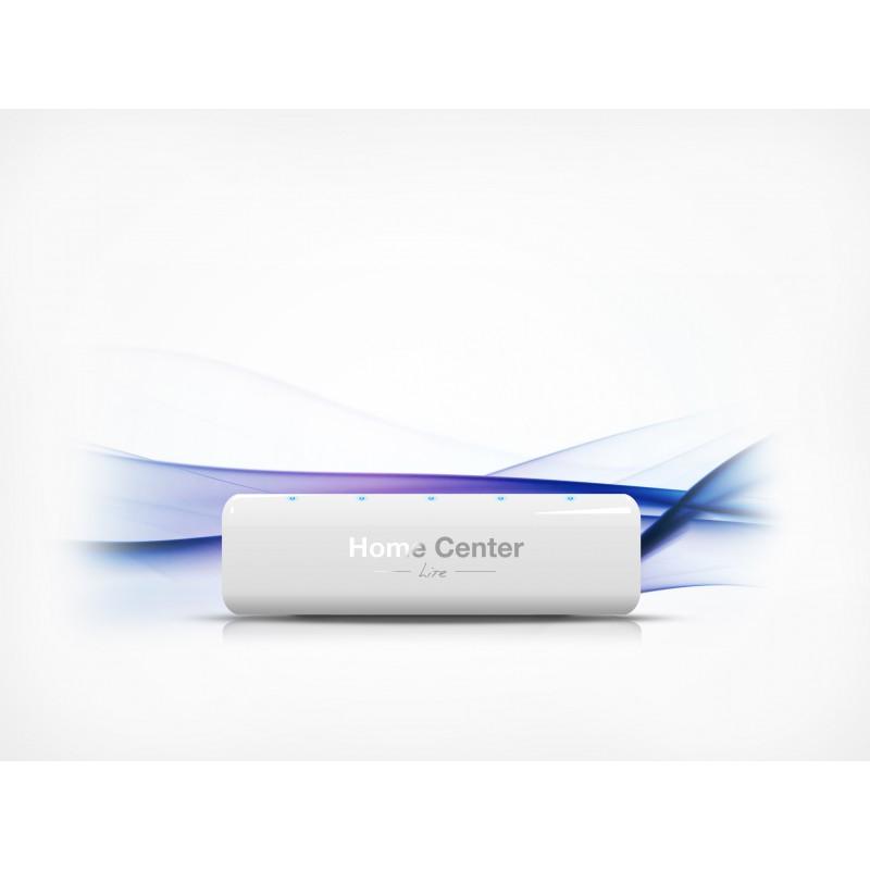 Centrale gateway - smart hub Fibaro Home Center Lite Z-wave FGHCL.01