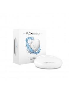 Senzori smart - senzor de inundatie Fibaro Z-wave FGFS-101 ZW5.05