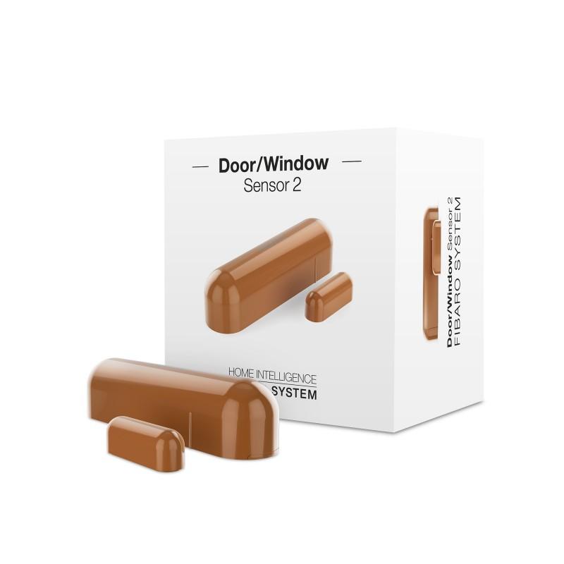 Senzori smart - senzor de usa sau fereastra Fibaro Z-wave FGDW-002-1 ZW5.06
