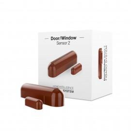 Senzori smart - senzor de usa sau fereastra Fibaro Z-wave FGDW-002-1 ZW5.07