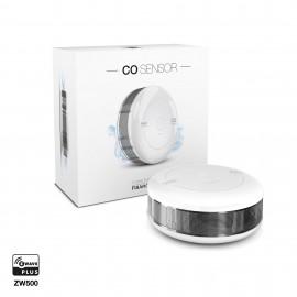 Zensori smart - senzor de monoxid de carbon CO Fibaro Z-wave FGCD-001 ZW5.02