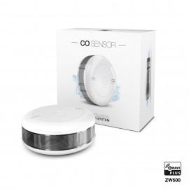 Zensori smart - senzor de monoxid de carbon CO Fibaro Z-wave FGCD-001 ZW5.04
