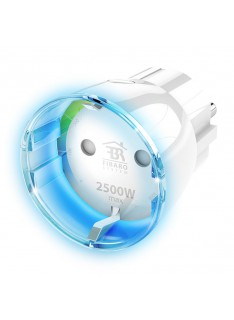 Prize si intrerupatoare - priza smart Fibaro Z-wave FGWPE-102 ZW5.01