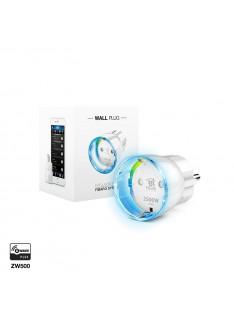 Prize si intrerupatoare - priza smart Fibaro Z-wave FGWPE-102 ZW5.04