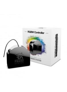 Prize si intrerupatoare - controller rgbw Fibaro Z-wave FGRGBWM-441.02