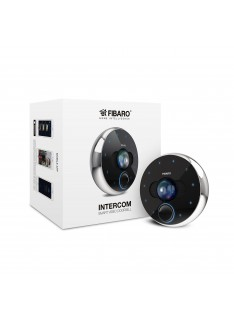 Control acces - video sonerie smart Wifi, Bluetooth Fibaro Intercom FGIC-001.01