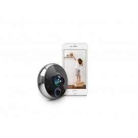 Control acces - video sonerie smart Wifi, Bluetooth Fibaro Intercom FGIC-001.03