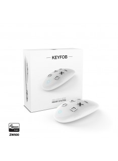 Telecomenzi - telecomanda Fibaro KeyFob FGKF-601.04