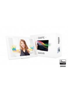 Telecomenzi - controller prin gesturi Z-Wave Fibaro Swipe FGGC-001 WHITE.02