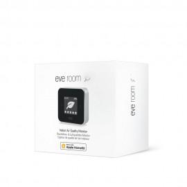 Calitate aer - senzor de calitate aer, temperatura si umiditate Eve Room 10EAM9901.04