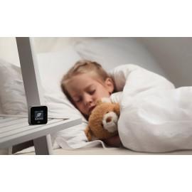 Calitate aer - senzor de calitate aer, temperatura si umiditate Eve Room 10EAM9901.05