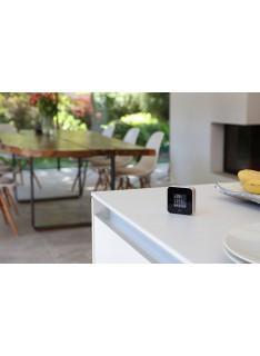 Calitate aer - senzor de calitate aer, temperatura si umiditate Eve Room 10EAM9901.06