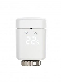 Incalzire climatizare - cap termostatic smart Eve Thermo 10EAR1701.01