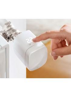 Incalzire climatizare - cap termostatic smart Eve Thermo 10EAR1701.04