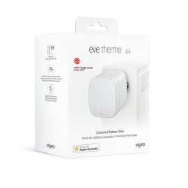 Incalzire climatizare - cap termostatic smart Eve Thermo 10EAR1701.06