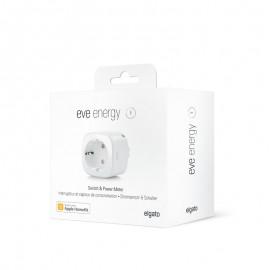 Prize si intrerupatoare - priza smart cu contorizare energie Eve Energy 1EE108301002.03