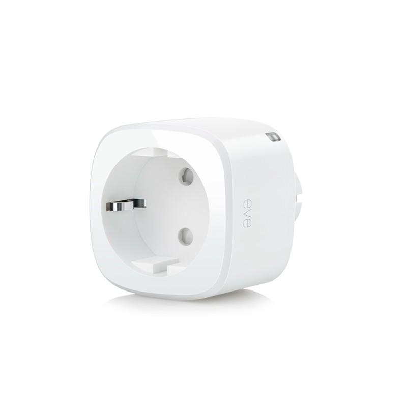 Prize si intrerupatoare - priza smart cu contorizare energie Eve Energy 1EE108301002.01