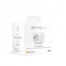 Prize si intrerupatoare - priza smart cu contorizare energie Eve Energy 1EE108301002.04
