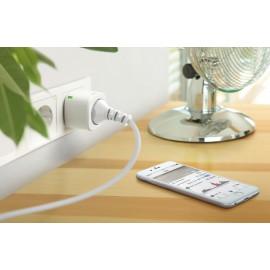 Prize si intrerupatoare - priza smart cu contorizare energie Eve Energy 1EE108301002.05