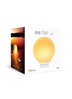 Prize si intrerupatoare - lampa LED smart Eve Flare 10EAX8301.05