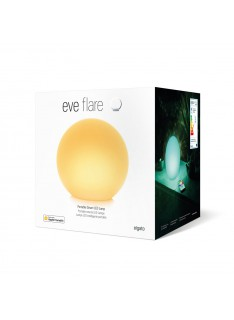 Prize si intrerupatoare - lampa LED smart Eve Flare 10EAX8301.04