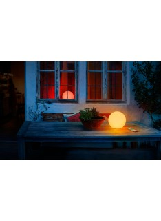 Prize si intrerupatoare - lampa LED smart Eve Flare 10EAX8301.06