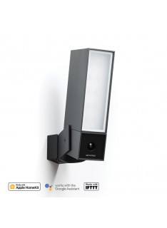 Securitate - camera de supraveghere de exterior smart wifi Netatmo Presence NOC01-EU.01