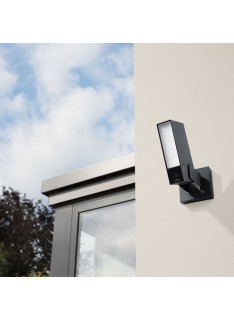 Securitate - camera de supraveghere de exterior smart wifi Netatmo Presence NOC01-EU.03