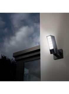 Securitate - camera de supraveghere de exterior smart wifi Netatmo Presence NOC01-EU.05