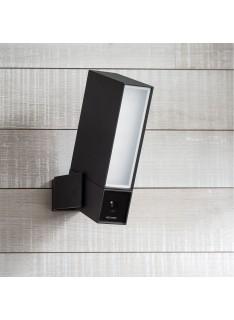 Securitate - camera de supraveghere de exterior smart wifi Netatmo Presence NOC01-EU.06