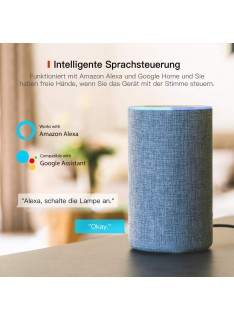 Prize si intrerupatoare - Priza smart plug Tuya WiFi JX04.06