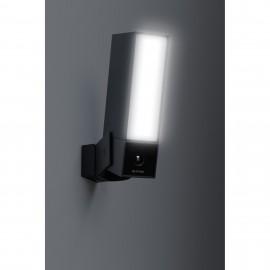 Securitate - camera de supraveghere de exterior smart wifi Netatmo Presence NOC01-EU.07