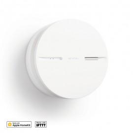 Senzori smart - senzor de fum wifi Netatmo Smart Smoke Alarm NSA-EC.02