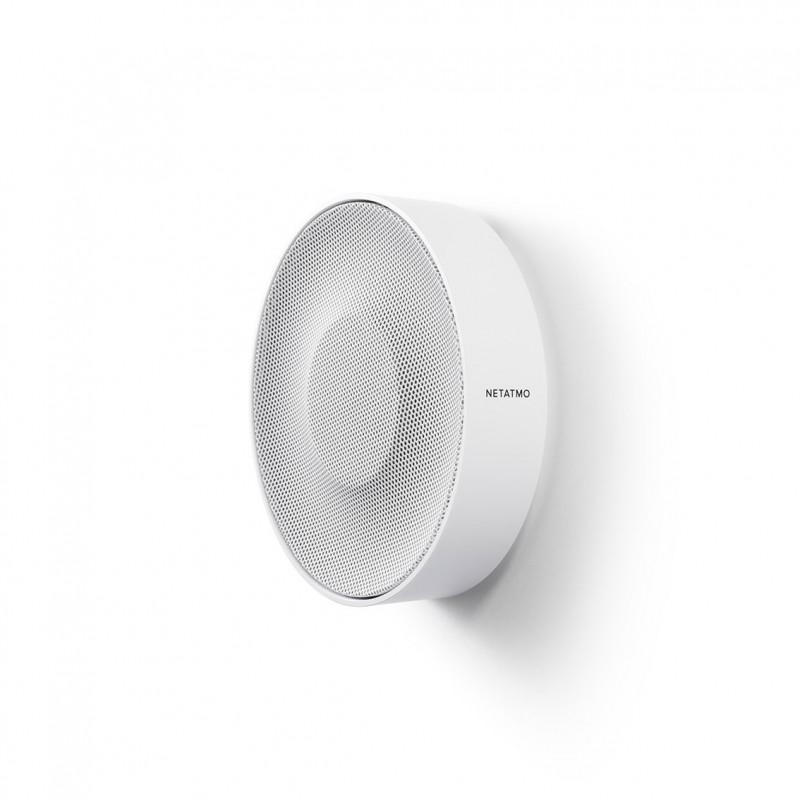 Securitate - sirena smart wifi pentru camera Netatmo Welcome