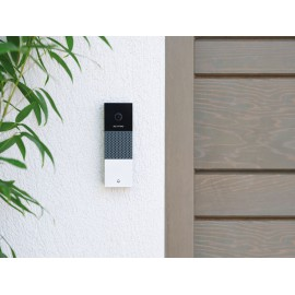 Securitate - video soneria smart wifi Netatmo ref.06