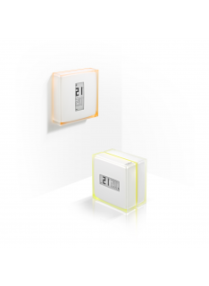 Incalzire climatizare - termostat wifi smart wireless Netatmo NTH01-EN-EU.05