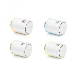 Incalzire climatizare - cap termostat smart wifi Netatmo NAV-EN.02