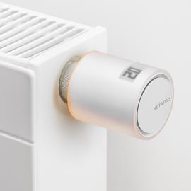 Incalzire climatizare - cap termostat smart wifi Netatmo NAV-EN.03