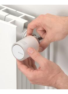 Incalzire climatizare - pachet 2 capete termostat si releu Netatmo Starter Pack NVP-EN.03