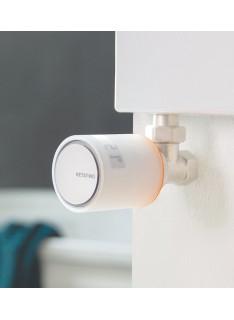 Incalzire climatizare - pachet 2 capete termostat si releu Netatmo Starter Pack NVP-EN.05