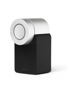 Control acces - Incuietoare inteligenta Bluetooth Nuki Smart Lock 2.0 220113.04